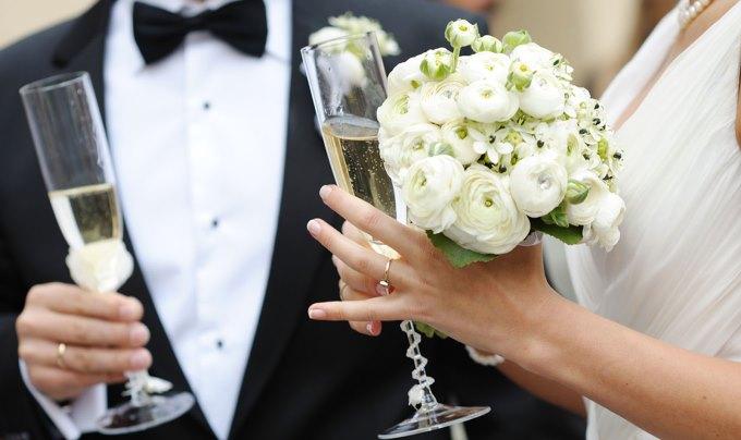 Підготовка до весілля