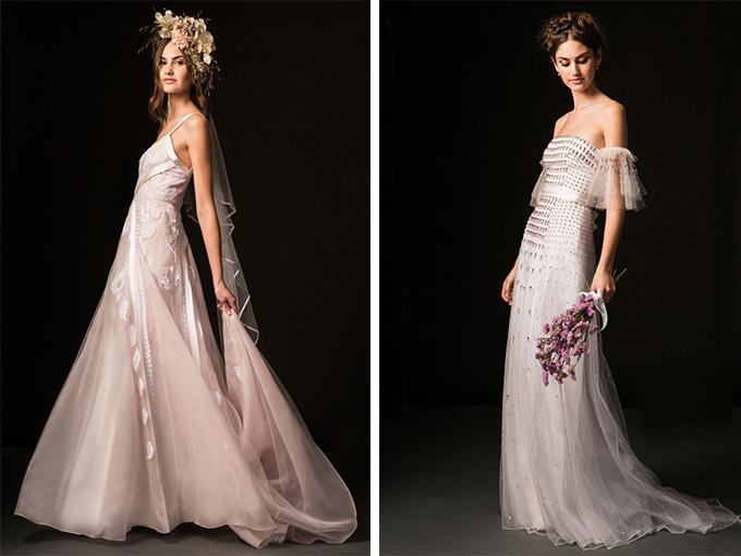 Свадебные платья коллекция 2019\2020