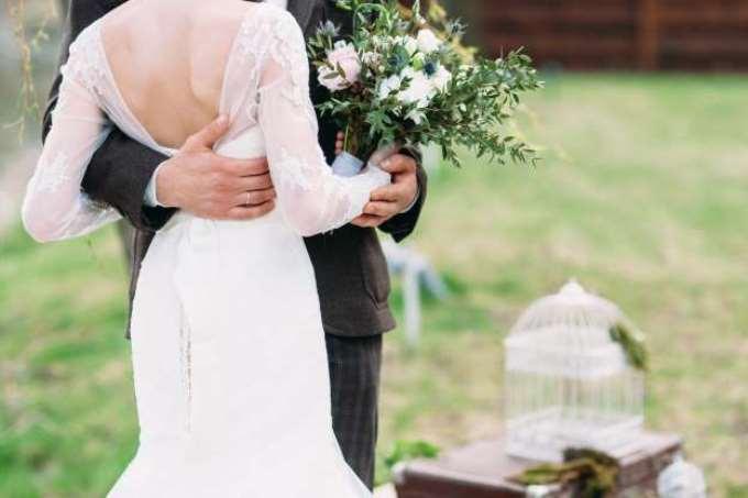 юридический или законный брак