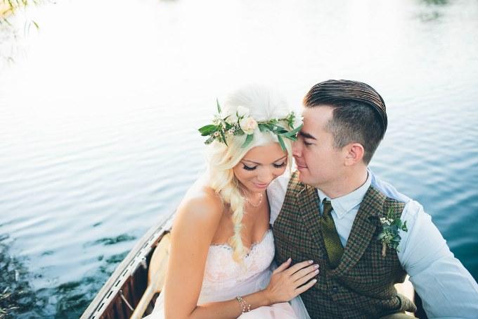 свадебные традиции и модные тренды