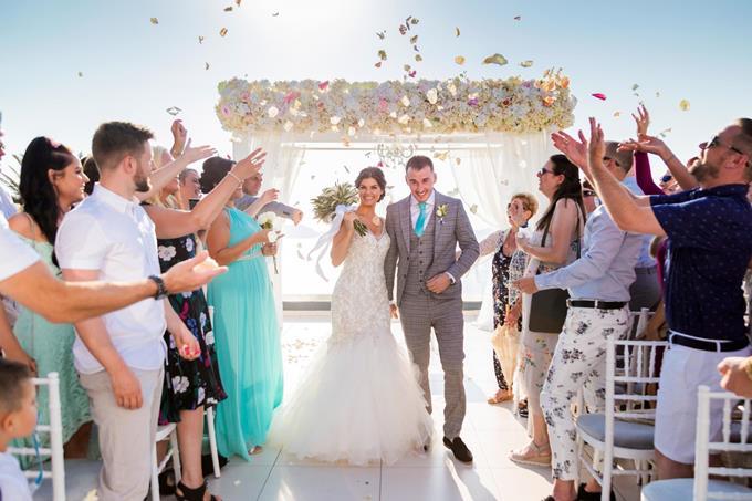 Что нужно отрепетировать перед свадьбой