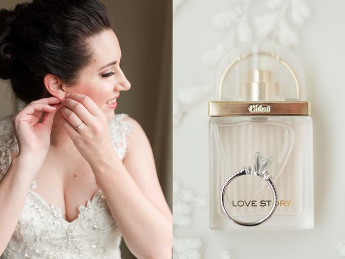Свадебный аромат