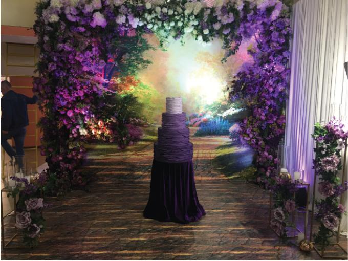 Выставка и шоу-программа Свадьба 2019