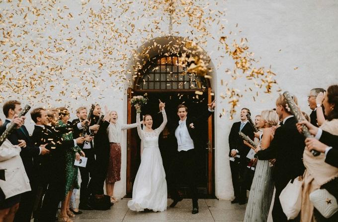 Как создать свой свадебный сайт