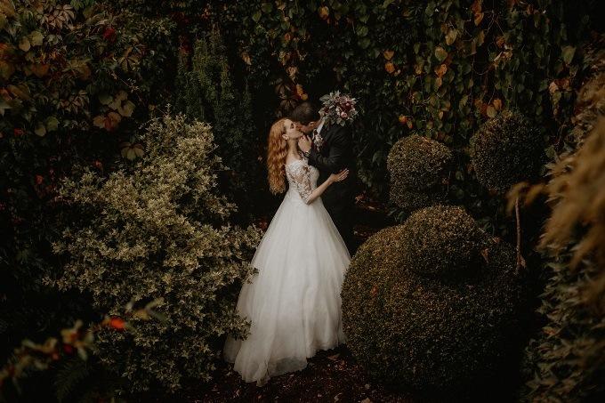 Создание свадебного сайта