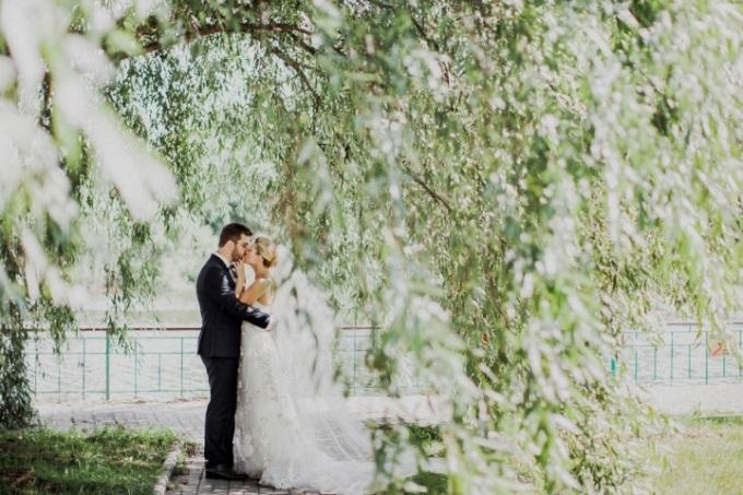 Свадебное оформление 2019