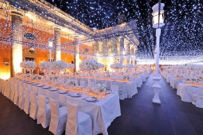 Оформление свадьбы 2019