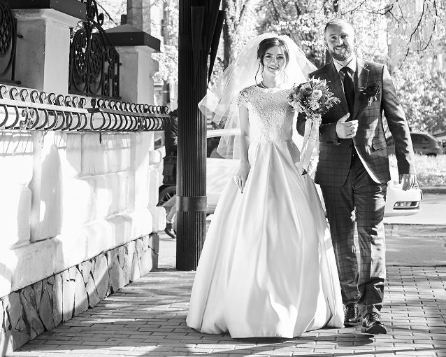 Обвал цен на весенние свадьбы в ресторане Фигаро – всего 599 грн!