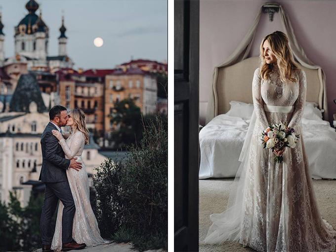 Таинство подготовки к свадьбе