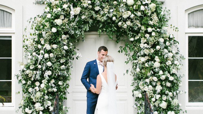 Тайминг на свадьбе