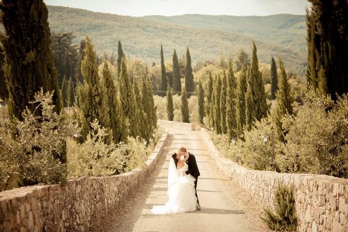 Что влияет на тематику свадьбы