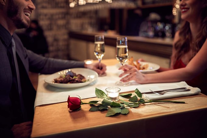 Пакет Love and Romantic special в Радуте