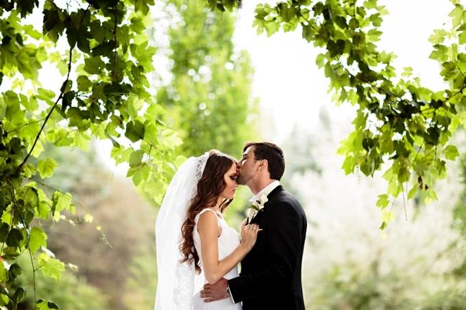 Свадебная фотосъемка 2019