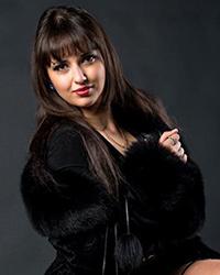 Менеджер проекта Wedding.ua - Алена Быковцева