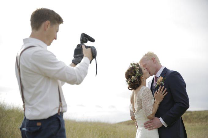 Видеограф на юбилей