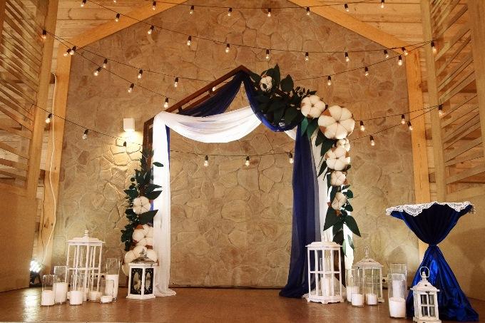 Мастерская декора Пташка про тенденции и желания невест 2019 года