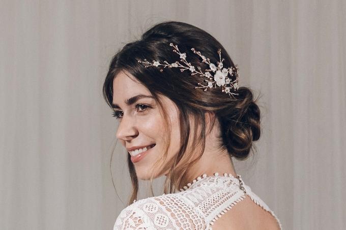 Гид по свадебным аксессуарам 2019