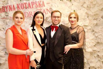 Андре Тан представил коллекцию свадебных платьев