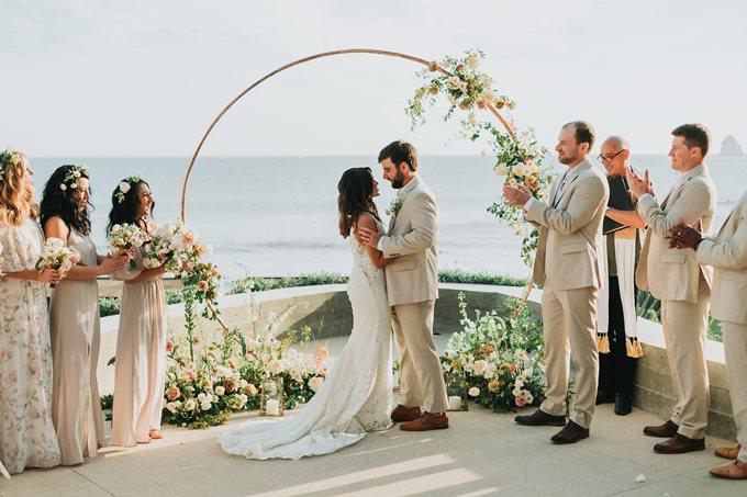 Интересные идеи для свадьбы 2019