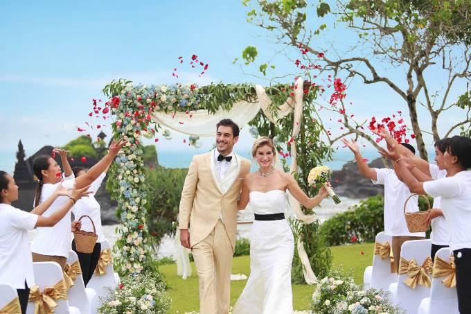 Свадьба за счет жениха