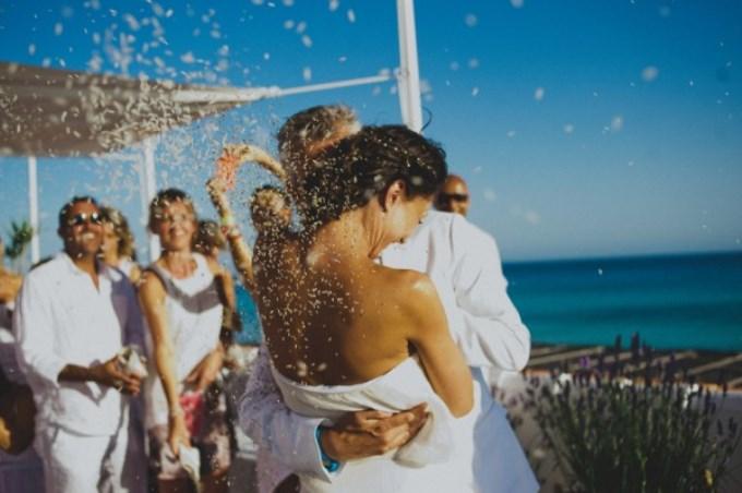 Преимущества свадьбы в круизе