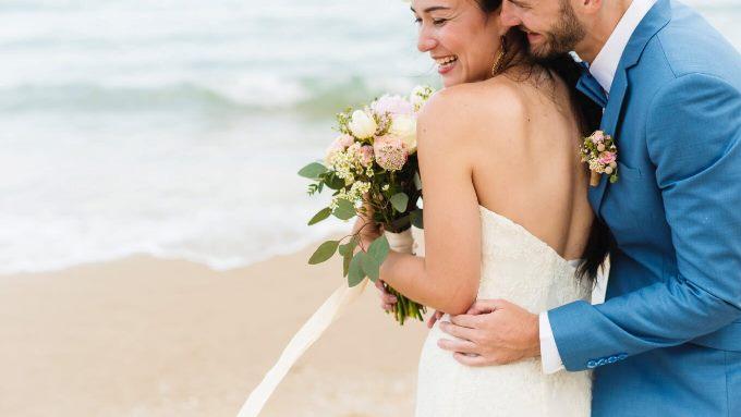 Свадьба по дате рождения жениха и невесты