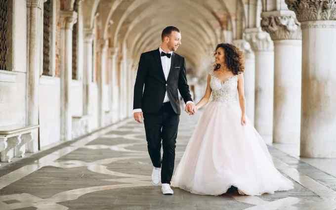 Что нужно сделать невесте перед свадьбой