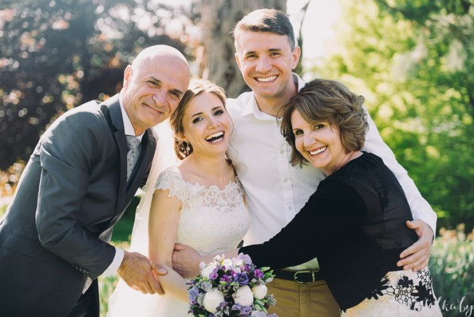5 правил выбора нарядов для родителей невесты и жениха