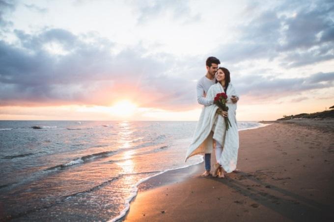 Медовый месяц в Каппадокии