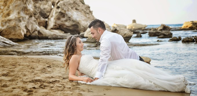 Honeymoon in Cyprus