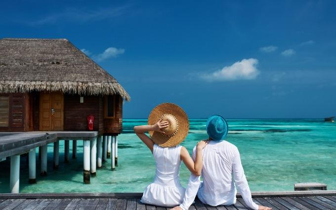 Медовый месяц в арабских странах