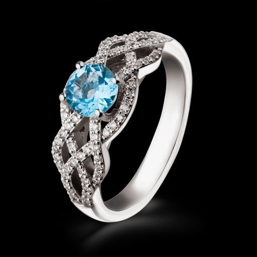 Какое обручальное кольцо купить на свадьбу