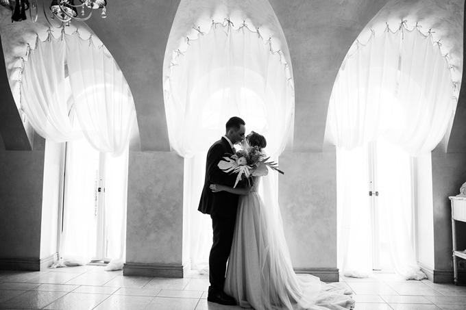 5 топ-локаций для вашей свадебной церемонии в Воздвиженском