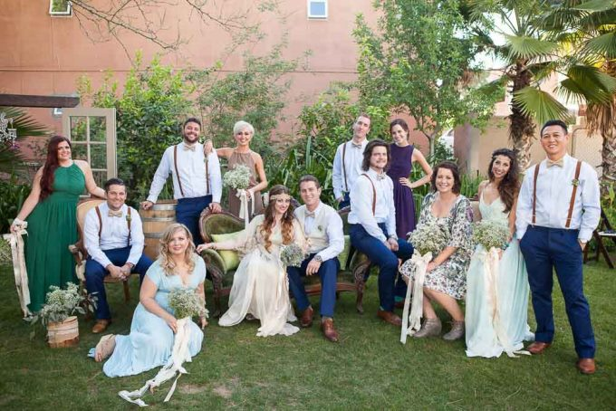 Свадьба без ведущего