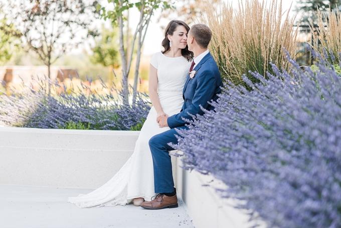 Летняя свадьба: 5 правил создания идеального образа