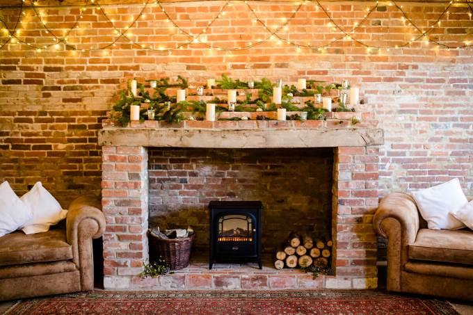 Как украсить дом к свадьбе