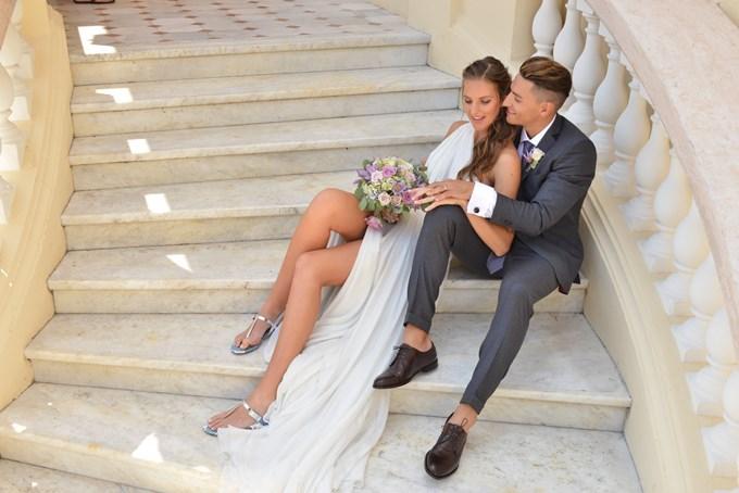 Функции ведущего на свадьбе