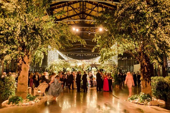 Твоя уникальная свадьба: 10 способов уйти от стандартов