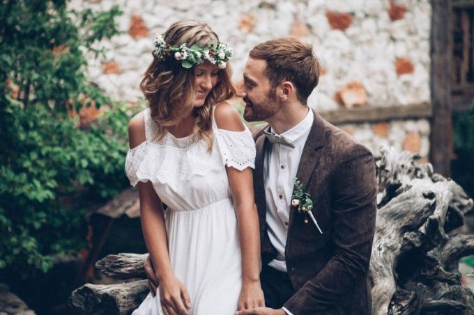Як одружують українців