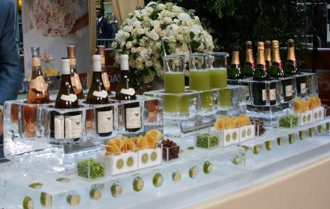 Food-бар на свадьбе: ТОП 10 модных вариантов