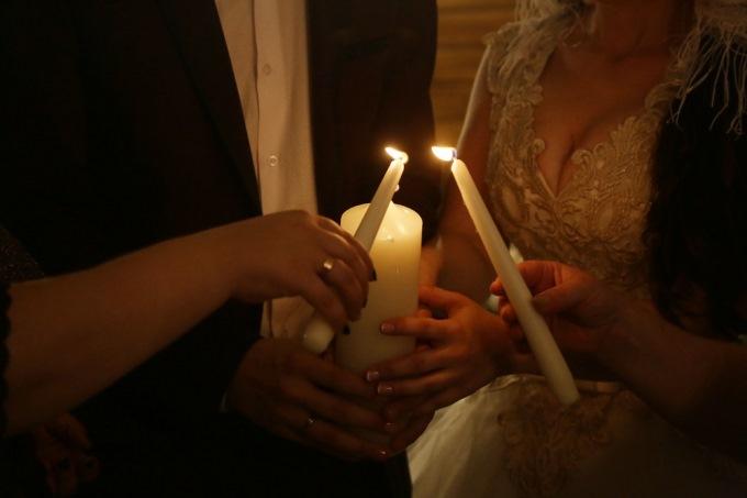 Популярны ли сейчас украинские традиции на свадьбе? Чем удивить гостей?
