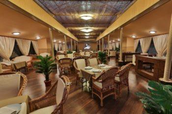 """Ресторан """"Grand Piano"""" предлагает новые вместительные залы для вашего праздника!"""