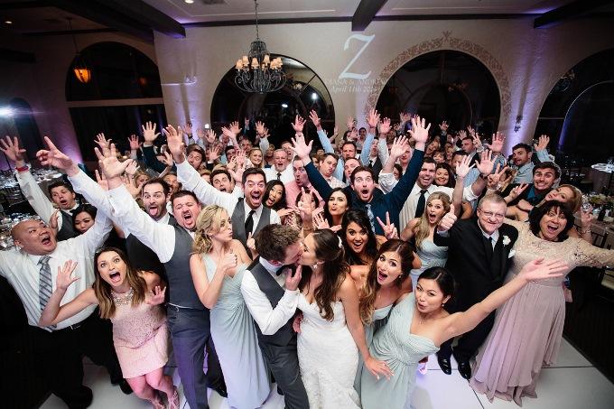 Шоу-програма на весілля: як розважити гостей