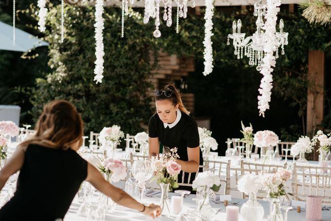 Зачем нужен свадебный координатор