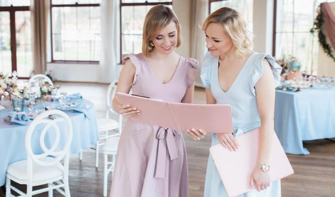 Консультация перед свадьбой