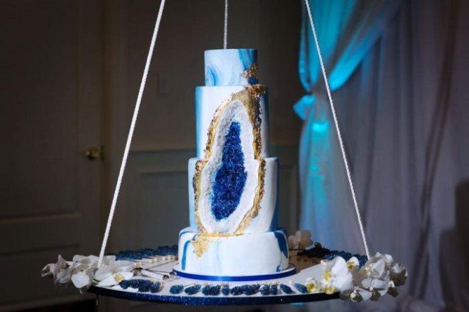 Неординарные идеи для тортов