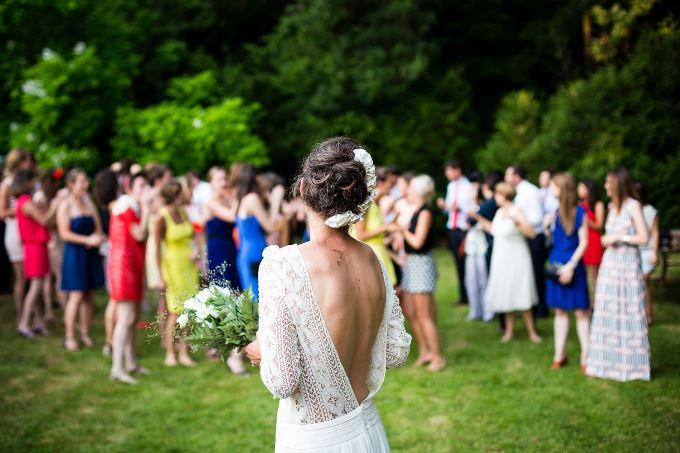 Лайфхак: как вписать обряды в современную свадьбу