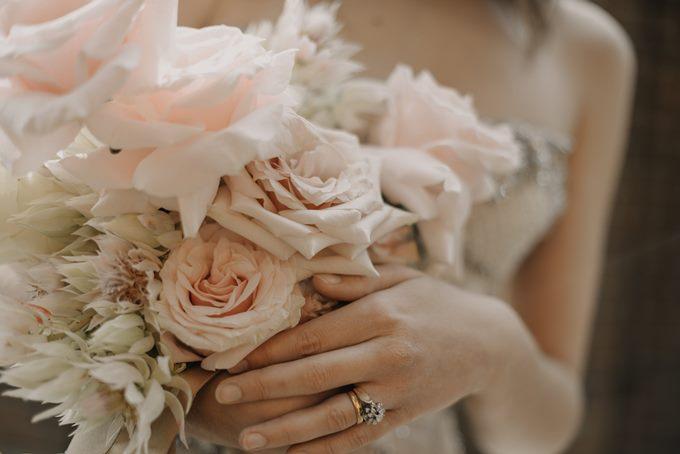 ТОП-10 весільних аксесуарів