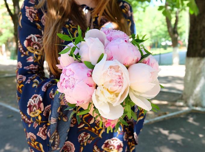 Лучший сервис доставки цветов