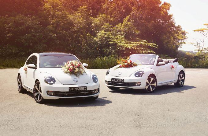 Як вибрати автомобіль на весілля